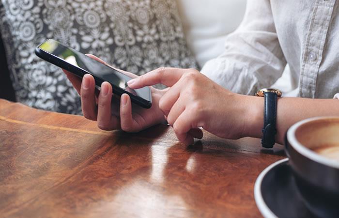 ¿Vendes tu teléfono? Sigue estas indicaciones para respaldar tus datos. Foto: Shutterstock.