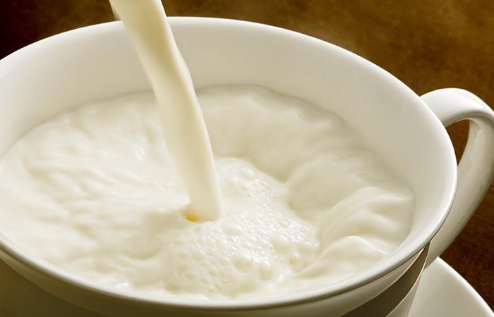 ¿Conoces todo sobre la leche? Foto: Shutterstock