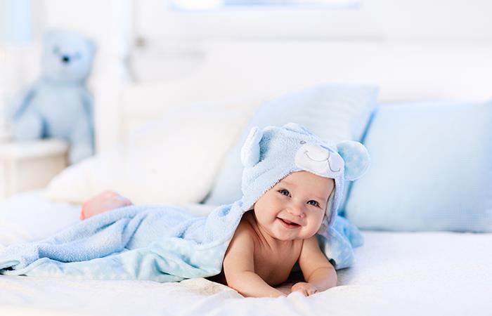 De esta forma podrás ayudar al desarrollo de tu bebé. Foto: Shutterstock