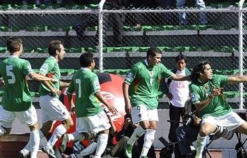 ¡Revelación! Evo Morales pagó 10 mil dólares por la goleada a Argentina en 2009