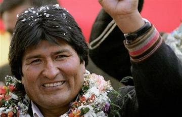 Evo Morales visitará Emiratos Árabes Unidos y Turquía para estrechar lazos bilaterales