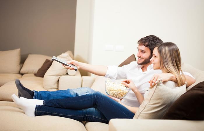 Estrenos de series y películas para este mes. Foto: Shutterstock