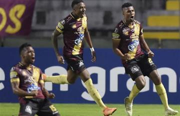Tolima busca sacudirse ante el colero Wilstermann en Libertadores
