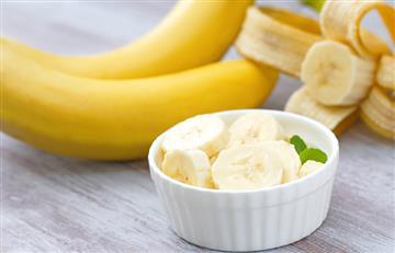 Conoce los beneficios que el plátano tiene para tu salud