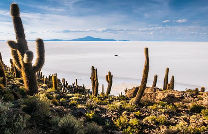 Múltiples son las aventuras que puedes vivir en Potosí. Foto: Shutterstock.