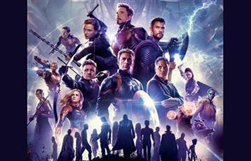 Así va la preventa de entradas para 'Avengers: Endgame'