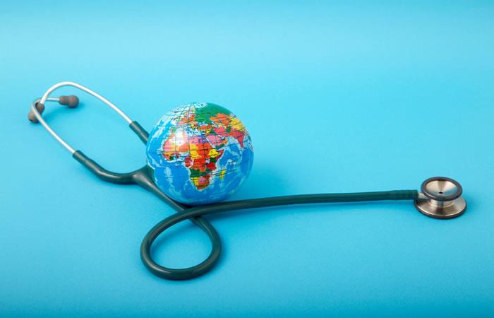 Conmemoración 'Día Mundial de la Salud'. Foto: ShutterStock