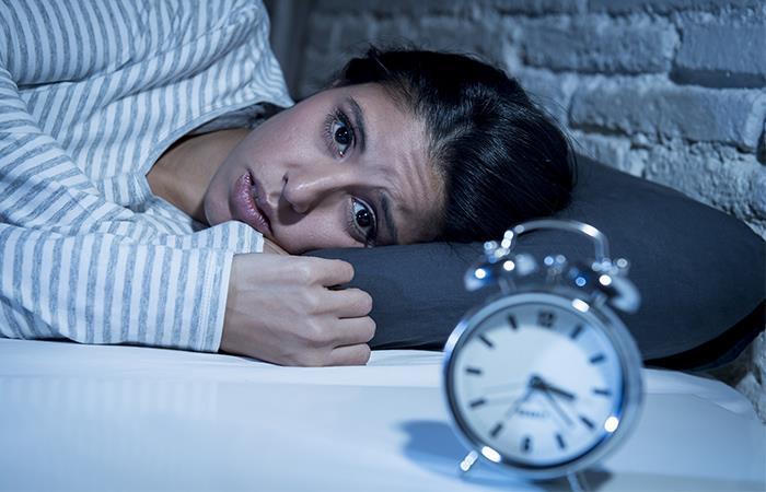 Las pesadillas pueden no ser tan malas para la salud. Foto: Shutterstock