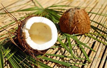 ¿Conoces los beneficios que el aceite de coco tiene para tu salud?