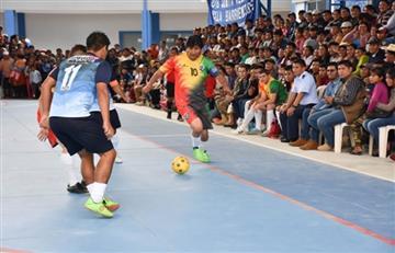 Deportes: la mejor forma de cuidar la salud, unir a los pueblos y promover la paz