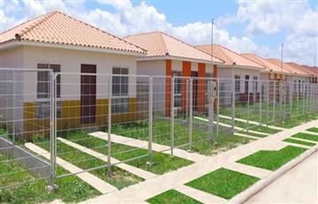 Casi 250.000 familias se beneficiaron con ley de regularización de derecho propietario de viviendas