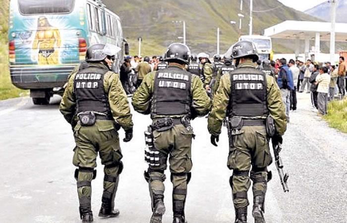 5 escándalos que afectaron la imagen de la Policía en cuatro meses