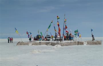 Estos son los desiertos bolivianos que debes conocer