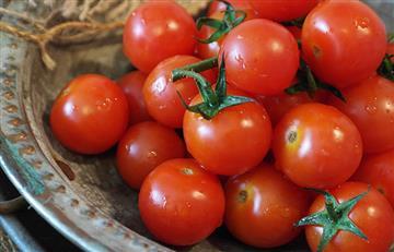¡Increíble! Las 10 propiedades que tiene el tomate para tu salud