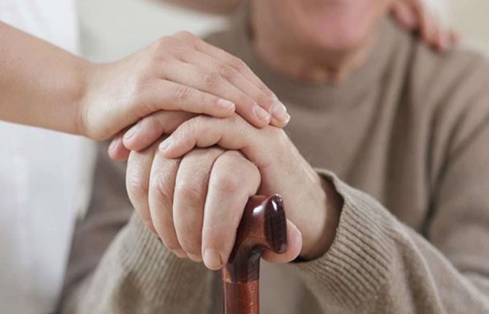 La enfermedad de Parkinson es la segunda enfermedad neurodegenerativa más frecuente en el mundo. Foto: AFP