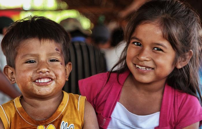 Hoy se conmemora un día especial para los niños. Foto: Pixabay
