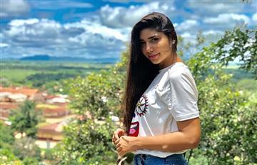 ¡Adiós corona! Miss Bolivia 2018 pierde el título por su embarazo