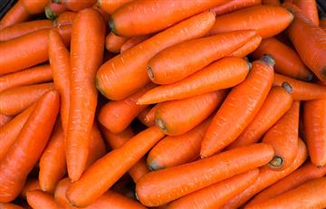Los beneficios para la salud de la zanahoria