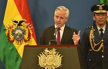 Vicepresidente anuncia grandes inversiones en Tarija