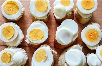 Conoce todos los beneficios que el huevo trae para tu salud