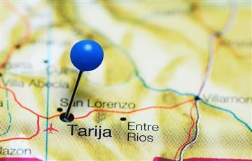 Tarija celebra 202 años mirando a Tariquía