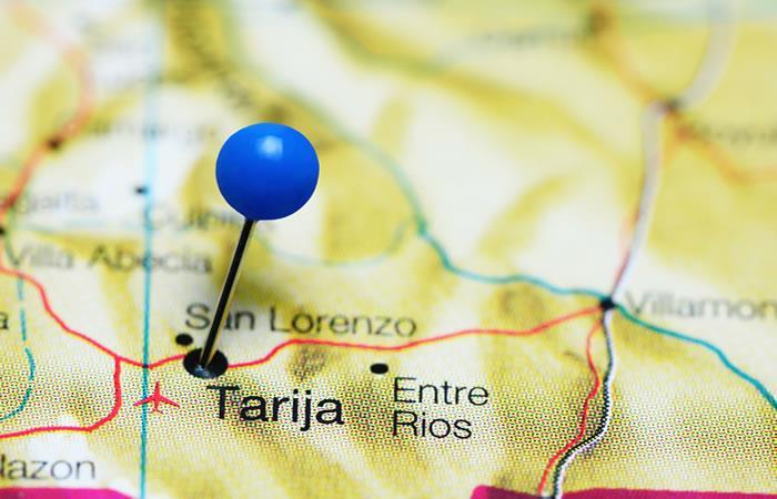 202 años de la 'Batalla de la Tablada'. Foto: Shutterstock