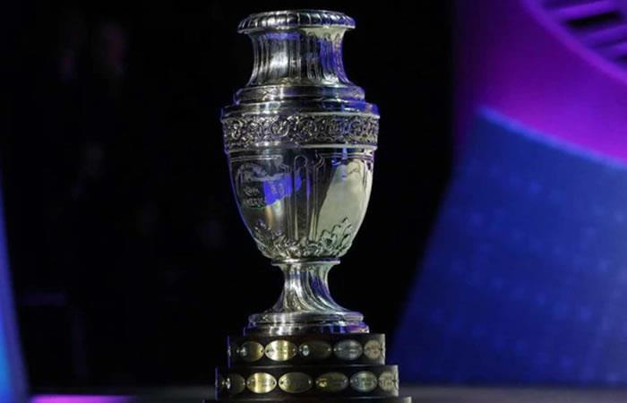 ¿Bolivia logrará sumarse a la Copa América 2024?. Foto: AFP