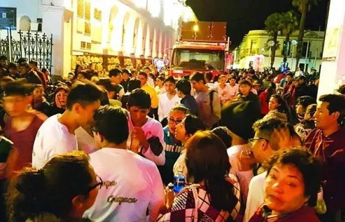Turismo anuncia varias actividades por la Semana Santa