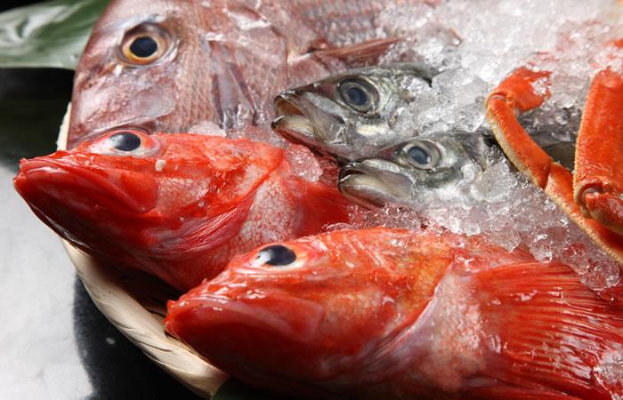 Recomendaciones para comprar pescado fresco. Foto: Shutterstock