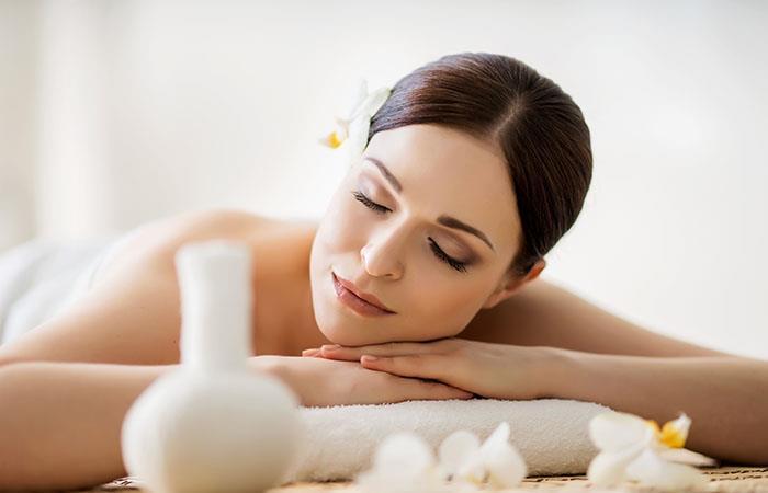 La aromaterapia contribuye a mejorar la salud física y mental. Foto: Shutterstock