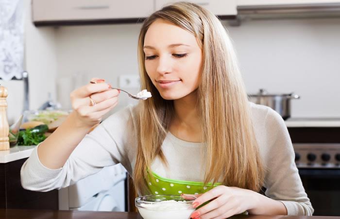 ¿No puedes comer lácteos? Así puedes obtener calcio sin tener que comerlos