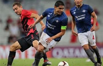 Paranaense visita a Wilstermann por su pase a octavos en Libertadores