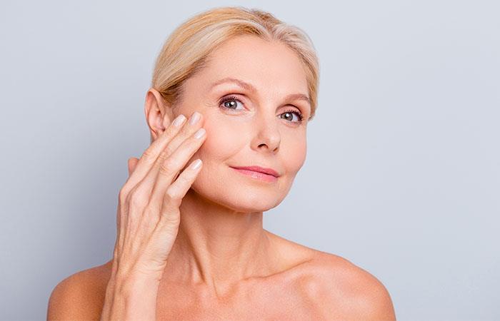 Previene las arrugas dejando de consumir estos alimentos. Foto: Shutterstock