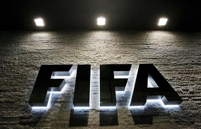 La FIFA decidió sancionar al campeón boliviano. Foto: EFE