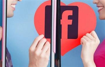¿Te gusta alguien de tu red de Facebook? Envíale un 'crush'