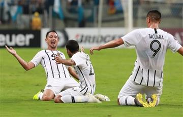 Diez equipos luchan por octavos y otros por la Sudamericana