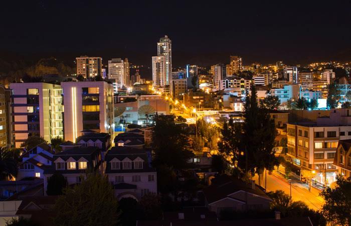 La masonería boliviana abrirá sus puertas para la Noche de Museos en La Paz