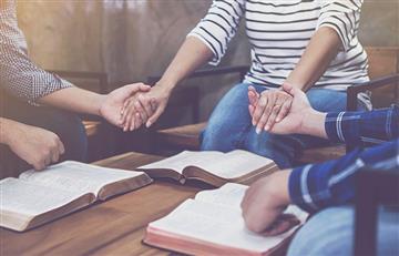 Fuerte oración para que Dios te cubra a ti y a tu familia con su manto sagrado