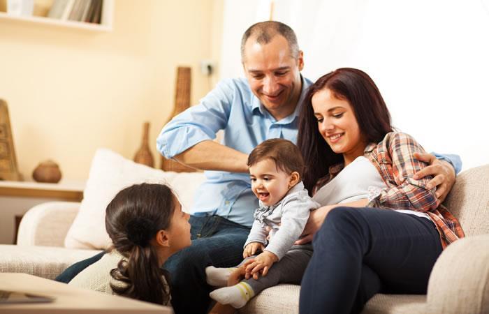 Conmemoración del 'Día Internacional de la Familia'. Foto: ShutterStock.
