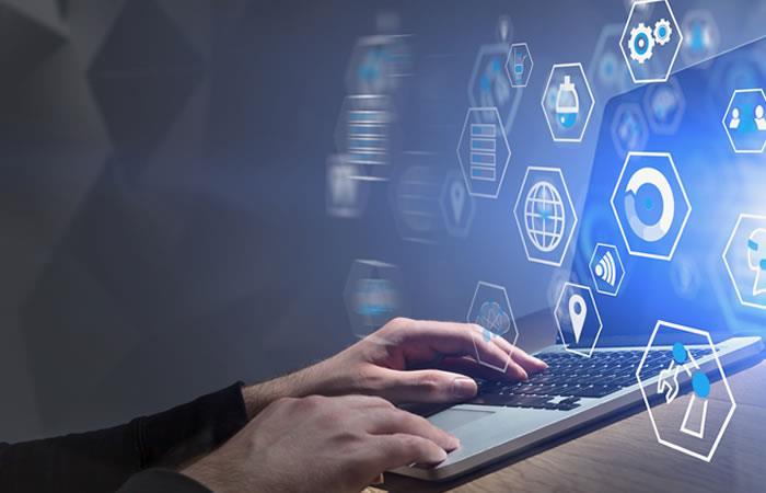 Conoce los datos más curiosos de cómo obtienes el Internet. Foto: Shutterstock.