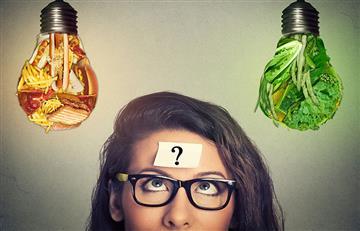 Alimentos que creías malos para tu salud y no lo son
