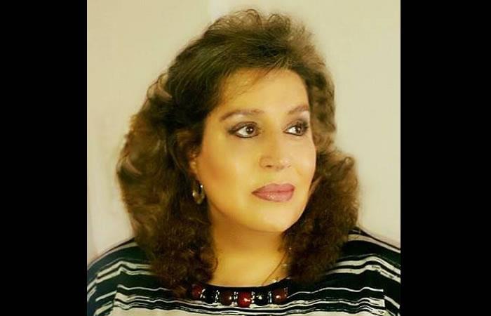 La primera mujer trans, Roberta Benzi. Foto: Facebook Roberta Benzi.