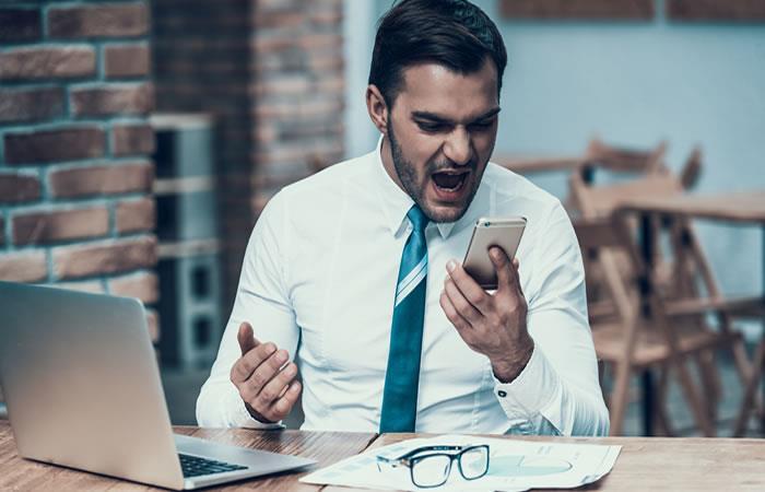 La decisión afectará a muchos usuarios de dispositivos Huawei. Foto: Shutterstock.