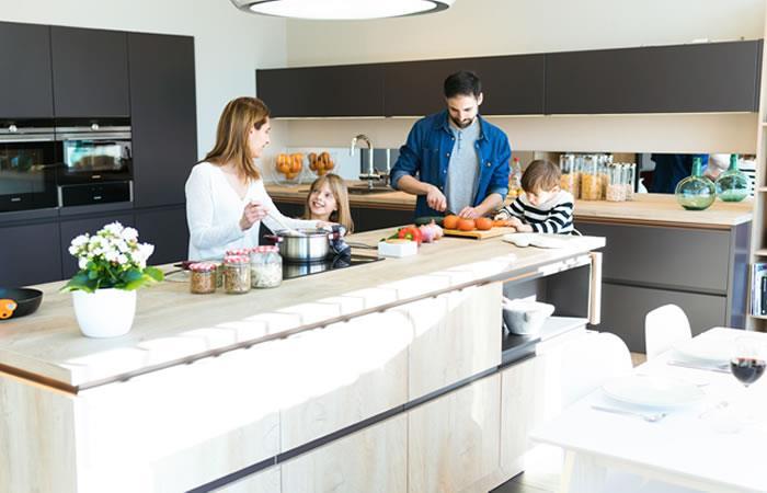 Estas son las opciones de 'menú por un día para mamá'. Foto: Shutterstock