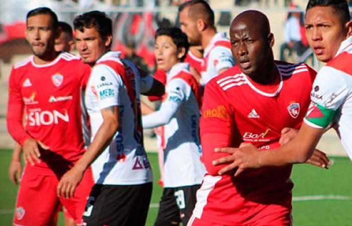 Copa Sudamericana: Sigue EN VIVO ONLINE el partido entre Macará y Royal Pari
