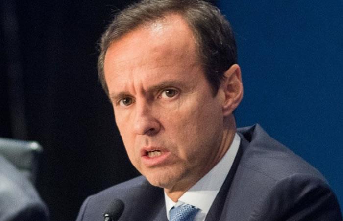 Expresidente de Bolivia, Jorge