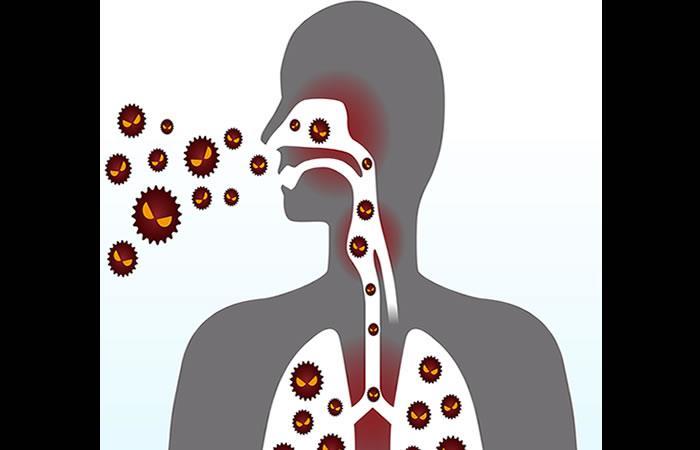 Infecciones respiratorias agudas. Foto: ShutterStock.