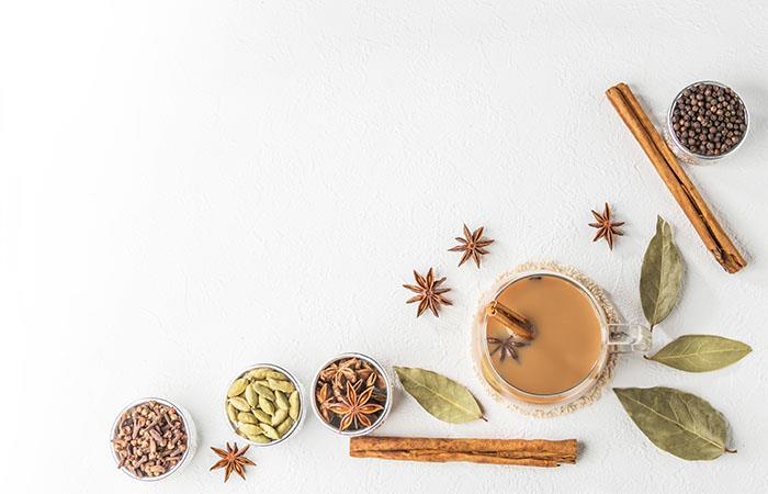 El Té Chai es una de las bebidas más saludables que hay. Foto: Shutterstock