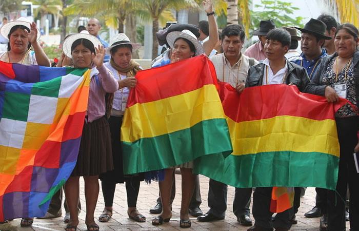 ¿Por qué se celebra el 'Día de la Madre' en Bolivia el 27 de mayo?