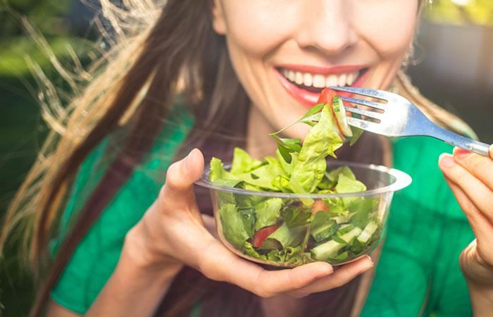Estos son los 5 alimentos que debes comer para controlar la presión